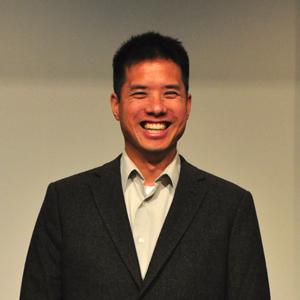 Pastor Keone Pang, LA Chinese Alliance Church